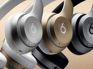 Apple kablosuz kulaklık dağıtıyor