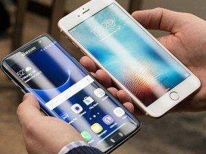 Samsung'dan iPhone için dev yatırım