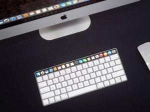 iMac klavyelerine OLED ekran eklenebilir