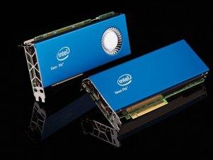Intel Xeon Phi, 72 çekirdekle geliyor