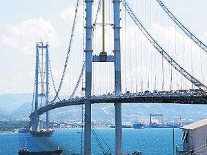 İndirimli köprü ücretini Cumhurbaşkanı Erdoğan açıklayacak