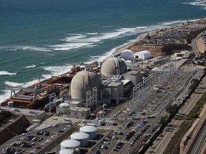 Kaliforniya nükleer enerjiyi bırakıyor