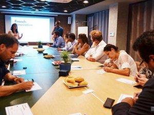 Fransız şirketleri rekabette teknolojiyle öne geçecek