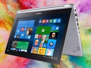 Samsung Notebook 7 Spin tanıtıldı