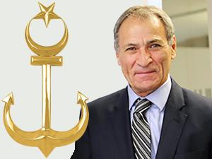 Şili Londra Büyükelçisi Rolando Drago, Altın Çıpa Töreni için İstanbul'a geliyor