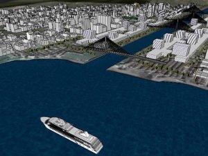 Türkiye ile Panama arasında 'Denizcilik Anlaşması' imzalanacak