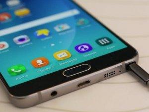 Galaxy Note 7 ismi onaylandı
