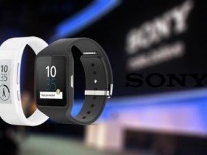 Sony Smart Watch 3 için yeni bir güncelleme yayınlandı