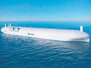 Rolls Royce'dan 'Uzaktan kumandalı gemi'