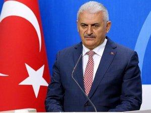 Başbakan Binali Yıldırım Kanal İstanbul'un ihale tarihini açıkladı