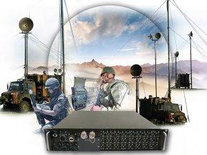 ASELSAN'dan askeri standartlara uygun 'Milli Yönlendirici'