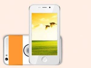 4 dolarlık Android telefon satışa çıkıyor!