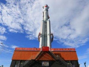 Çin uzay roketi üretiyor!