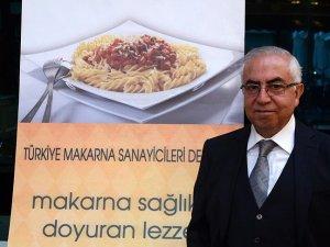 TMSD Başkanı Külahçıoğlu: Türkiye İngiltere'yi makarnasız bırakmaz