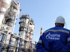 Gazprom'dan 'Türk Akımı' mesajı