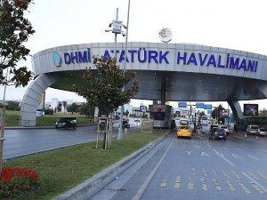Atatürk Havalimanı'ndaki terör saldırısına soruşturma
