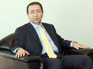 Suat Hayri Aka, Ulaştırma Denizcilik ve Haberleşme Bakanlığı Müsteşarlığı'na atanıyor