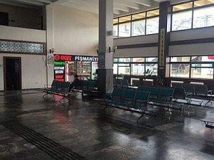 İzmit'te 3 bin 280 tren bileti bayram öncesi tükendi