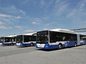 Sincan-Kayaş Tren yolcularına EGO'dan Ekspres otobüs hattı
