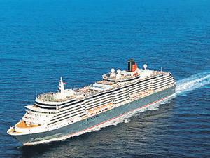 Marmaris temmuz ayında tam bin 730 turisti ağırlayacak