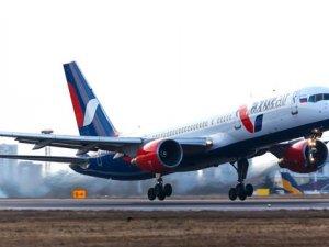 Antalya Rus yolcuları bekliyor