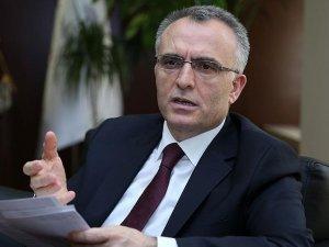 Maliye Bakanı Ağbal: Prim borçlarını ödeyemeyenlere ikinci bir şans tanıyacağız