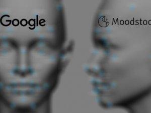 Google Moodstocks şirketini satın aldı