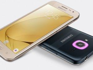 Samsung Galaxy J2 (2016) duyuruldu!