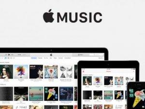 Apple Music kullanıcılarına müjde!