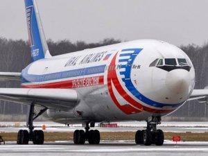 Rus şirketleri Türkiye uçuşlarını geçici olarak durdurdu
