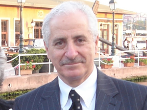 EBA Başkan Vekili Giancarlo Olimbo, Altın Çıpa için Türkiye'ye geliyor