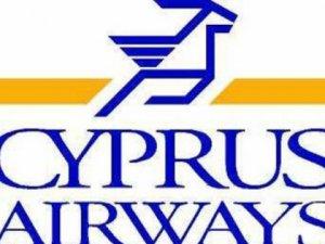 Kıbrıs Havayolları'nın logo ve amblemi satıldı