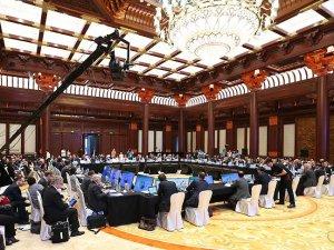 G20'de, göçmenlerin küresel ticaret ve ekonomiye entegre edilmesi kararı alındı