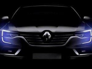 Renault Talisman Türkiye çıkış tarihi açıklandı