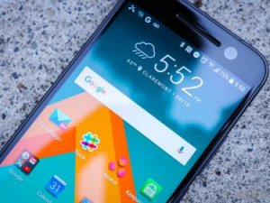 HTC 10'un ucuz versiyonu HTC Desire 10 geliyor!
