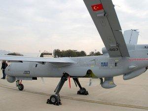 TUSAŞ Almanya'da havacılık şirketi kurdu