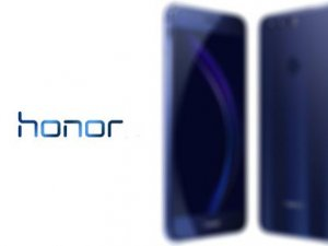 Merakla beklenen Huawei Honor 8 duyuruldu!