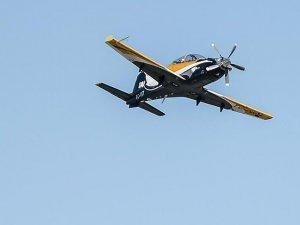 HÜRKUŞ EASA ve SHGM'den sertifika alan ilk Türk uçağı oldu
