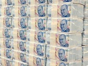 Kurumlar vergisi rekortmeni Merkez Bankası oldu