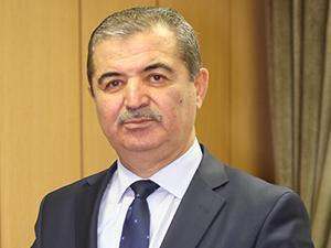 Prof. Dr. Bahri Şahin, YTÜ Rektör seçimlerinde ipi göğüsledi