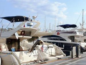 Marmaris Yat Limanı da Büyükşehir Belediyesi'ne devredildi