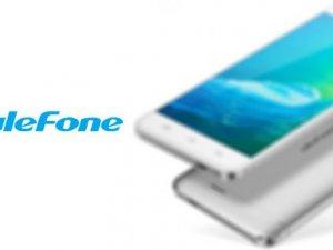 Ulefone, Metal isimli yeni akıllı telefonunu duyurdu