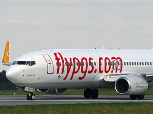 Pegasus 5'inci A320neo'sunu da teslim aldı