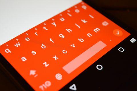 Google Klavye uygulaması güncellendi