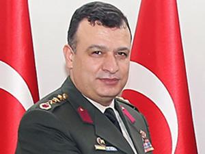 Cuntacı Tuğgeneral Ali Osman Gürcan tutuklandı