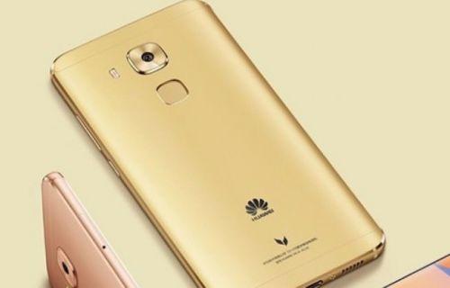 Huawei Maimang 5(G9) resmen tanıtıldı