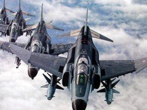 Ankara'yı vuran 6 uçak Diyarbakır'dan havalandı