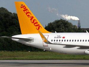 Pegasus Ankara'dan iki noktaya direkt uçacak