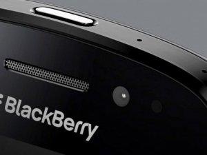 BlackBerry pes etmiyor