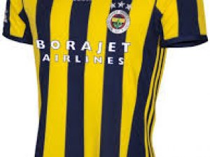 İşte Borajet'li Fenerbahçe